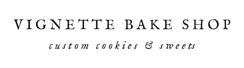 Vignette Bake Shop