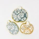 Pumpkins and Pearls Favors