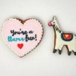 Llama Fun Gift Box